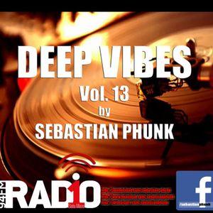 Deep Vibes #13 by Sebastian Phunk