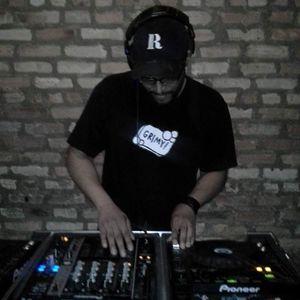DJ Ron C Live on WHPK 8-30-15