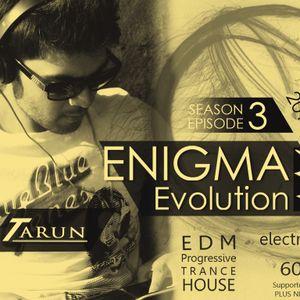 Enigma Evolution Episode - 3