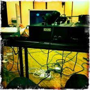 DjGrazzhoppa'sDjBigbandRadioshow 2011-05-20