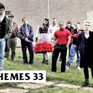Themes 33 - This Is England