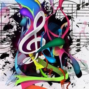Eddie Horse - The Love Of Music_2011. [Deep House -Tech House Set]