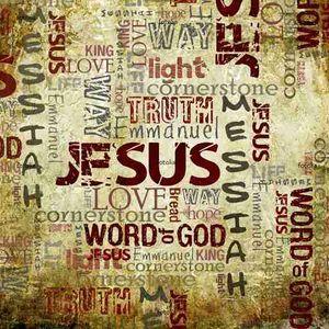 A Vida e a Obra de Jesus - 1 (Ricardo Meneghelli)