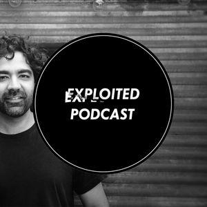 Exploited Podcast #105: Bearface