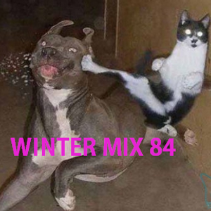 Winter Mix 84 - Podcast 11 (Mcat 5 Year Anniversary Special)