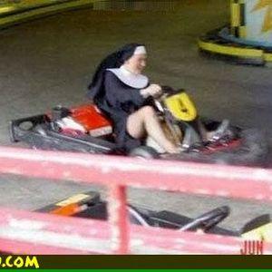 MC569 Week 2 - Go-Kart With Me