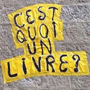 La Quotidienne - La librairie le Parnasse lance un crowdfunding - Eclairage