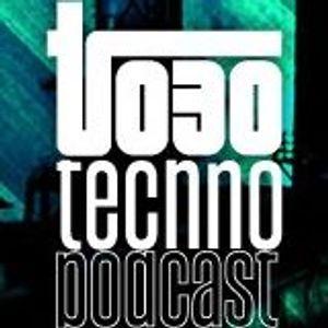 Mark Loop @ T030 Techno Podcast 25-10-2013