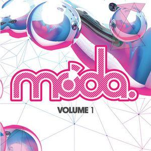 Moda Mixtape: Screendeath