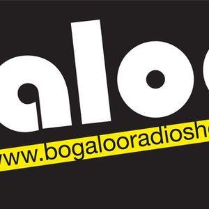 Bogaloo Radioshow - 02 October 2016