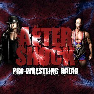 The Aftershock: Pro Wrestling Radio #1