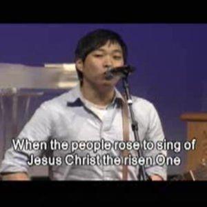 2011/04/24 HolyWave Praise Worship