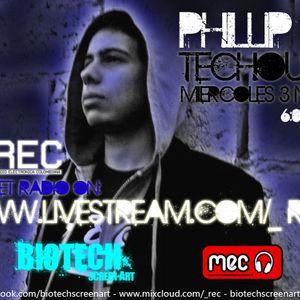 PHILLIP O @ REC - 3 NOV 2010