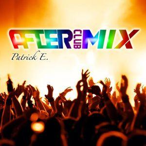 Patrick E. - After Club Mix 136 (01 February 2018)