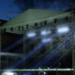 Electric Castle DJ Contest 2015 – Oreste din Poveste