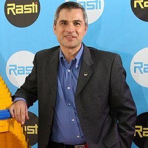 Daniel Dimare @DanielRasti (Director de Marketing de Juguetes Rasti) Identidad Pyme
