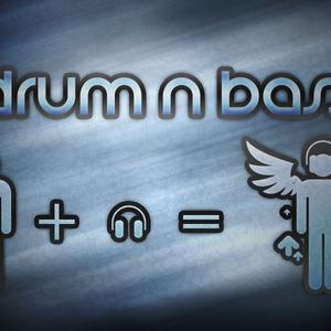 Drum 'n' Bass Show - Dj Plinio M&M