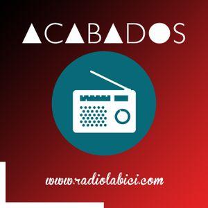 Acabados 10 - 07 - 2017 en Radio LaBici