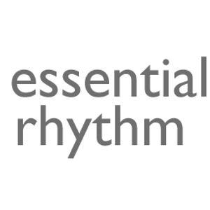 ESSENTIAL RHYTHM mini mix by Lush