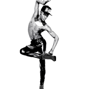 HOUSE OF SHADE – Tit Bit Ballin' Vol. 1 – Promomix – 02.03.14