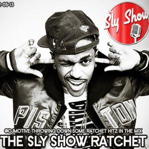 RATCHET BANGERS! HOOD ANTHEMS! RAP / HIP-HOP! DJ MOTIVE! [TheSlyShow.com]
