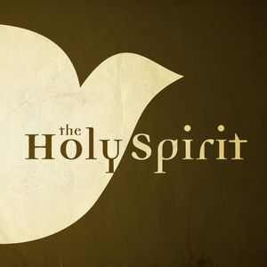 Holy Spirit - the person