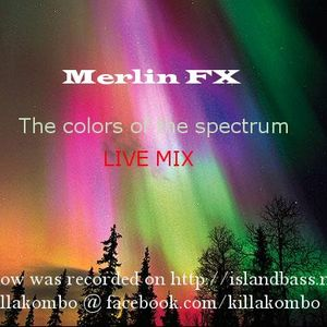 MerlinFX  first Live recordings in over a years