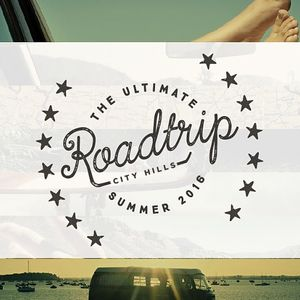 Ultimate Summer Road Trip - Week 7 - Jacob