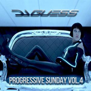 DJ Guess? - Progressive Sunday Vol.4