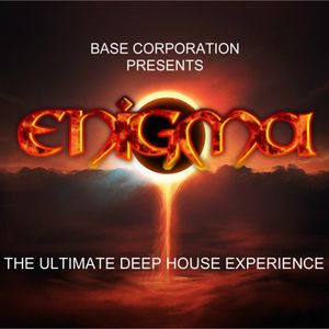 BASE CORPORATION PRESENTS - ENIGMA (THE VERY BEST OF DEEP HOUSE)