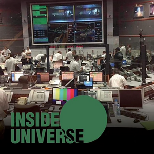 Inside Universe Nr. 19