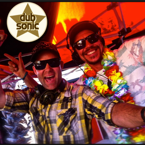 Dubsonic Mash Up Tribute Mix (feat Jamin-I)