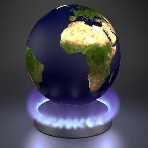 COP 21, table ronde 1