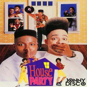 House Party DJ Contest Mix