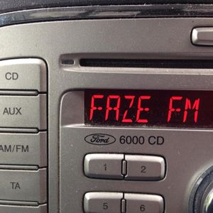 Faze FM 87.5 Southampton RX Warminster 18042015