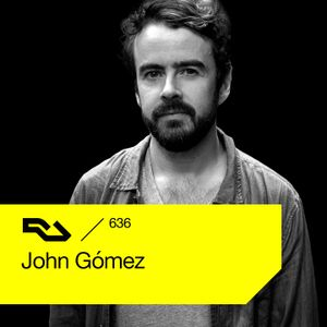 RA.636 John Gómez