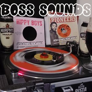 Boss Shots Vol.2 Reggae '69