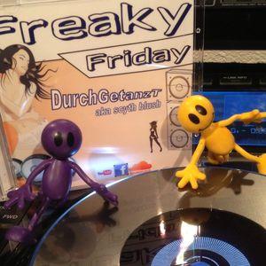 DurchGetanzT @ Freaky Friday 2013