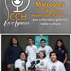 CCH EN AYUNAS PROGRAMA #1 LAS GENERACIONES