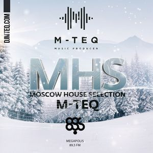 moscow::house::selection #50 // 19.12.15.