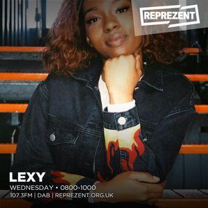 Lexy | 28th June 2017