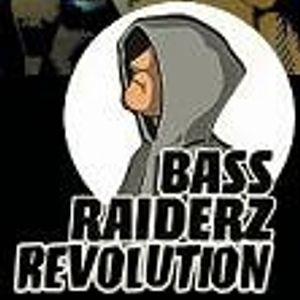 @ Bass Raiderz Revolution (partyset)