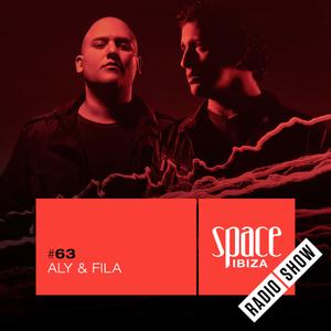 Aly & Fila at Clandestin pres. Full On Ibiza - July 2015 - Space Ibiza Radio Show #63