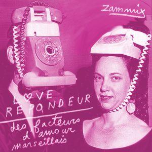Love Répondeur by ZAMMIX