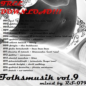 folksmusik vol.9 by RS-079