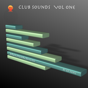 Club Sounds Volume One