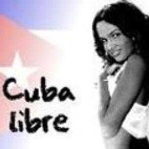 Cuba libre mix