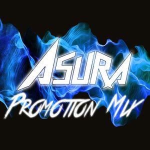 Asura - Promotion Mix