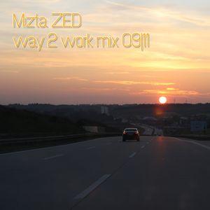 way2work mix 09|11