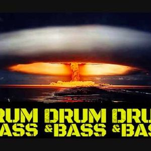 Dj Skitzophonics drum and blaze show - UK Bass Radio - Friday 20 March 2015